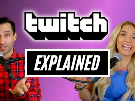 WTF is Twitch?!