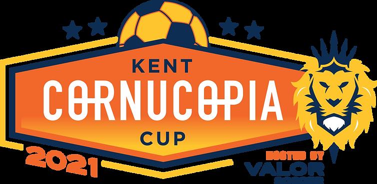 CMYK-Kent Cornucopia Cup Crest.png