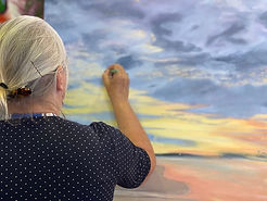 Michelle painting point walter 2.jpg
