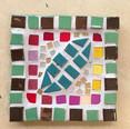 #mozaik #mozaikatölyesi #mosaicart #çocu