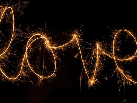 Happy New Year, 2021!