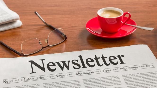 Newsletter Issue - September 2020