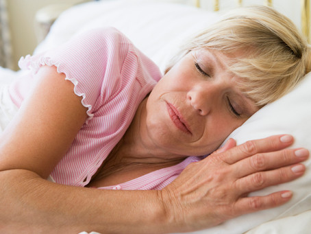 Sleep Is Irreplaceable for the Recovery of the Brain