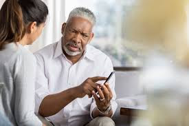 The Increased Vulnerability of Seniors to Frauds, and Scams During COVID