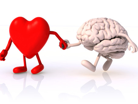 The Brain/Heart Connection