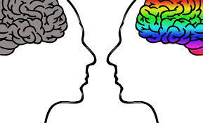Taking a Negative Brain to a Positive Brain