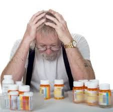 Commonly Prescribed Drugs and the Risk of Dementia