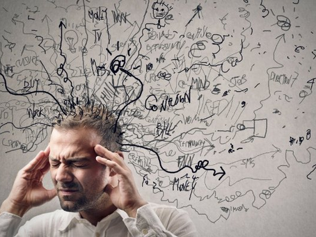 10 Ways Your Brain Reacts to Uncertain Times                   BY AMISHI JHA | NOVEMBER 13, 2020