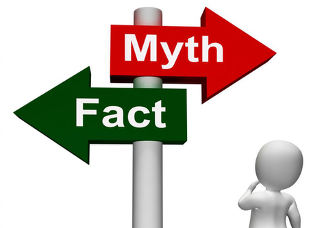 The Prevailing Myths About Brain Health
