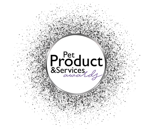 2019 Pet Product Services Awards Logo 2.