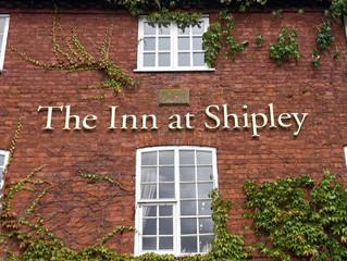 The Inn at Shipley Howloween Walk