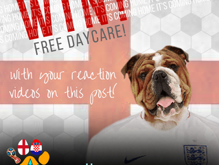 WIN! World Cup Daycare