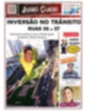 Jornal  - Águas Claras Mídia