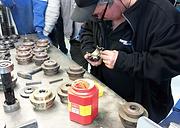 Mould shop maitenance - mould repair support