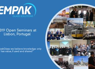 2019 Open Seminars at Lisbon, Portugal
