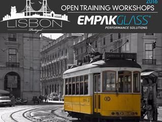 2016 Open training workshops - by Empakglass