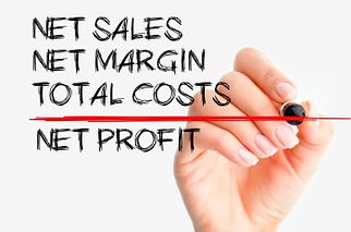 Profitability studies for glass industry