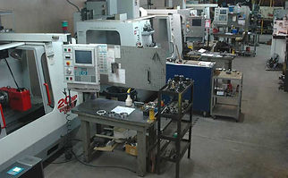 Mold shop support, mold repair support, cnc support