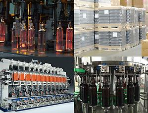 Empakglass Glass customers types