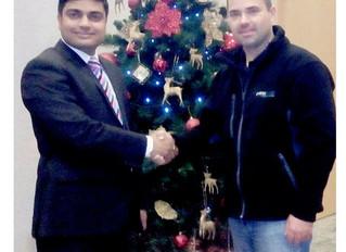 Empakglass and Tempsens Instruments new Partnership