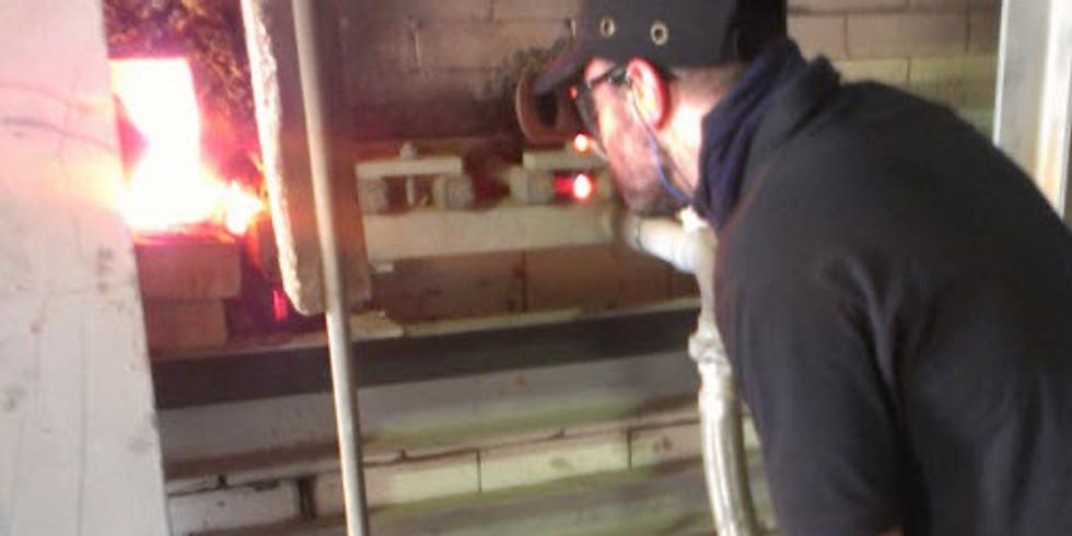 Batch, Furnace & Glass conditioning Training