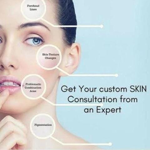 Skin Care Day  16 October '20
