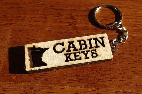 Cabin Keys