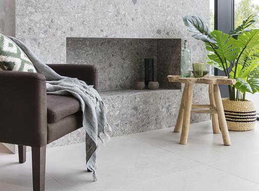 Welke vloeren combineren met vloerverwarming?