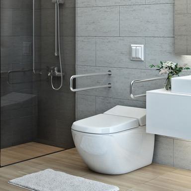 Thuiszorg badkamer renovatie badkamer handicap