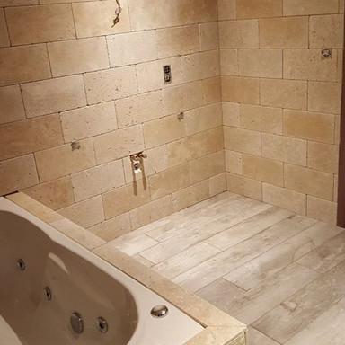 Badkamerrenovatie Algemen Tegelwerken HOlderick