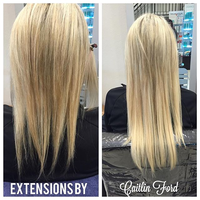 Extensions by Caitlin Hoffmann