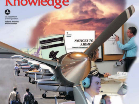Главные 4 книги пилота