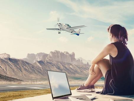 Правильная эмиграция. Как любому стать пилотом с нуля и быть востребованным по всему миру.