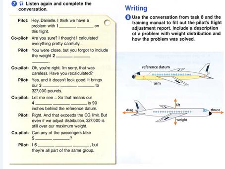 Подтянуть английский до начала программы