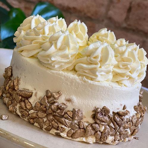 CAKE GRIEGA