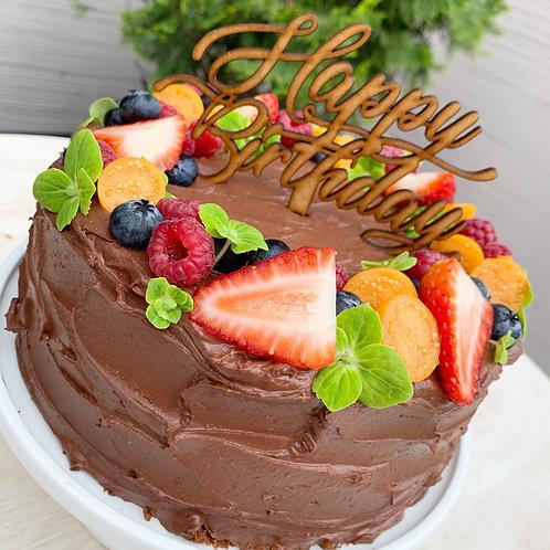 Cake Amazonia