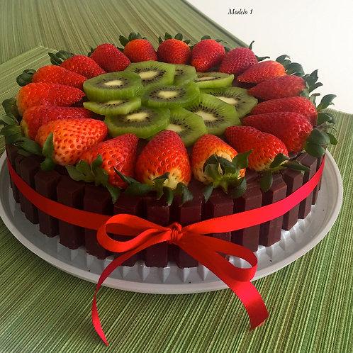 Cake Isadora