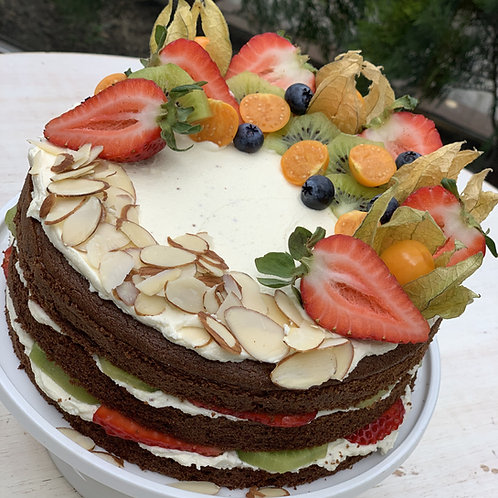 Cake Alicia