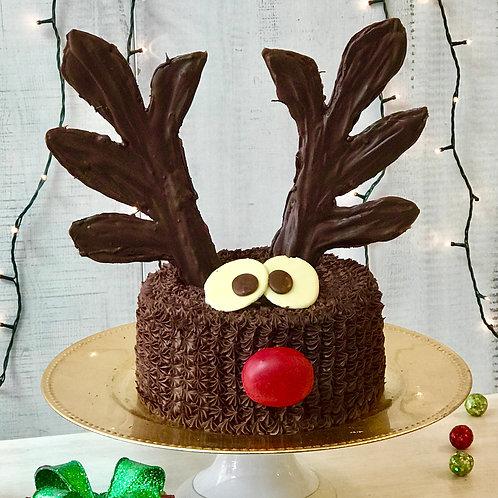 CAKE RENO CHOCOLATE