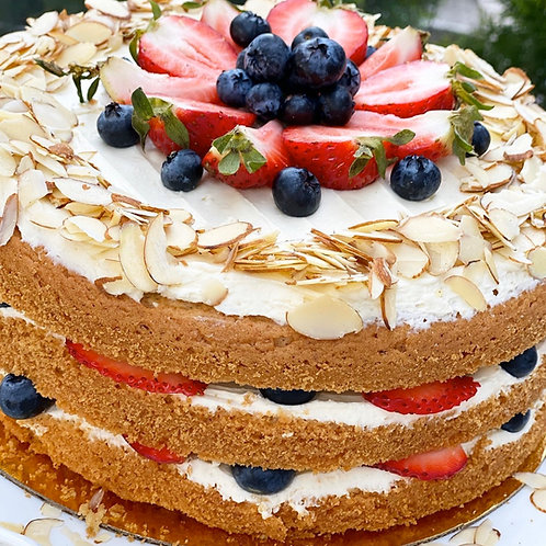 Cake Amelia