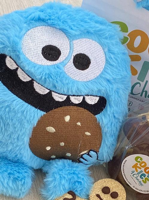 Peluche Cookies