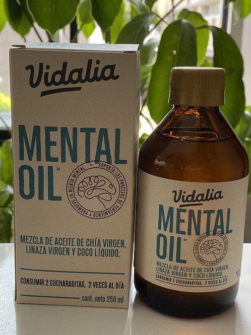 MENTAL OIL VIDALIA
