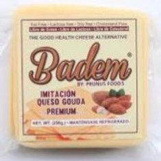 QUESO BADEN IMITACION GOUDA 250G