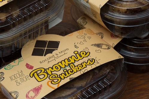 Brownie Snikers