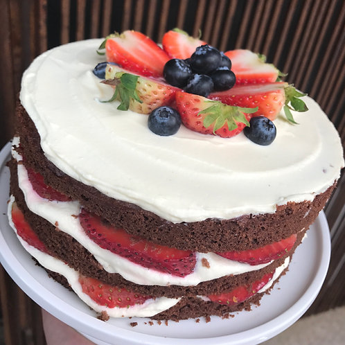 CAKE ALBERTA