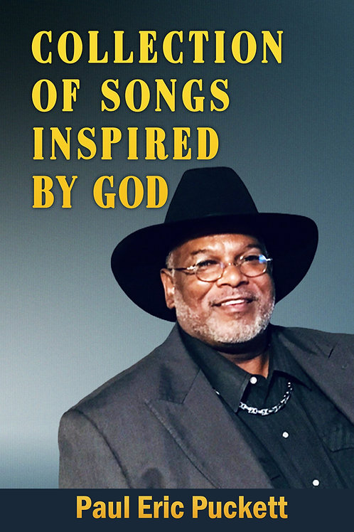Collection of Songs Inspired by God