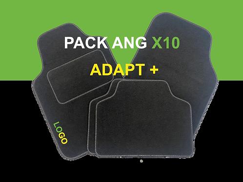 Pack ANG ADAPT+ X10