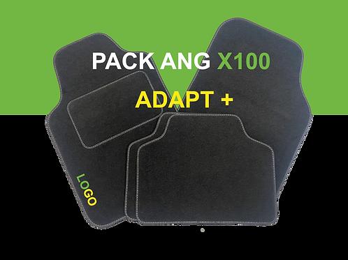 Pack ANG ADAPT+ X100