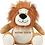 Thumbnail: Lion en peluche personnalisé