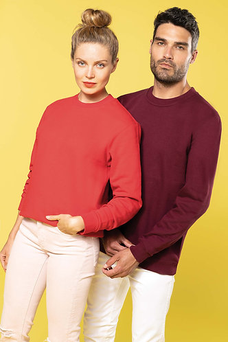 Pull col rond personnalisable